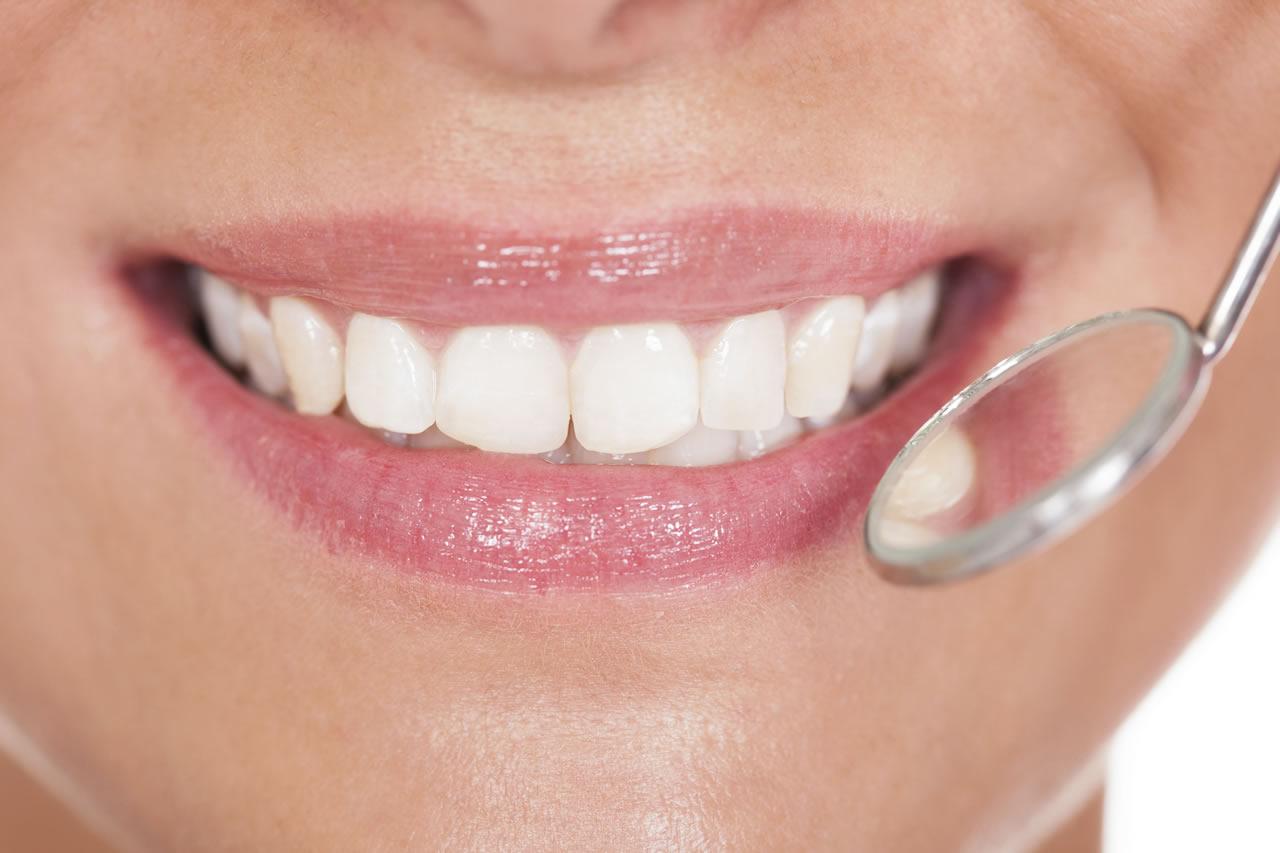 Una bonita sonrisa - 1 8