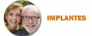 implantes boton