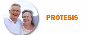 protesis boton