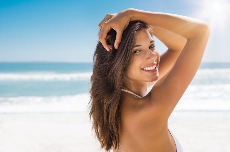 Cuidar de la sonrisa en vacaciones