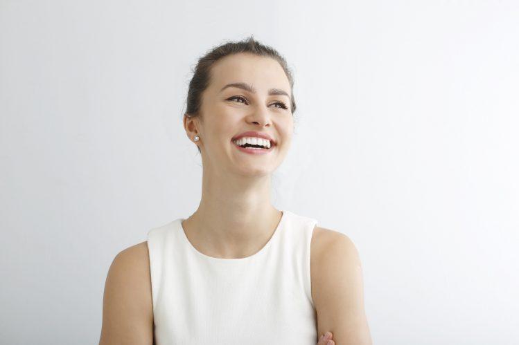 mitos sobre los blanqueamientos dentales
